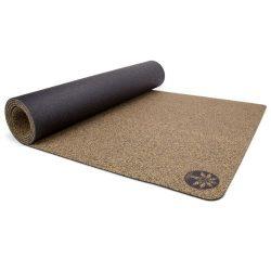 Native Cork Yoga Mat