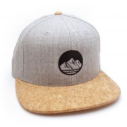 Classic Mountain Hat - Men's Unisex