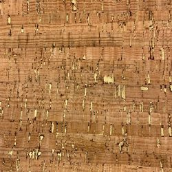 Cork Leather Fabric
