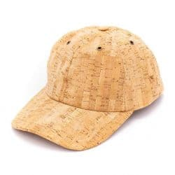 Cork hat natural summer men cork Baseball cap