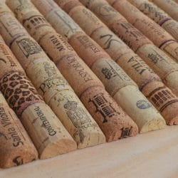 Halves of Corks Assorted