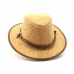 Natural Cork Sun Hat