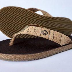 Natural Eco-Friendly Cork Sandals