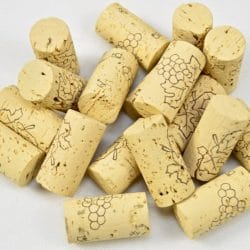 Natural Wine Bottle Corks