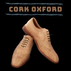 Oxford Men's Shoes in Cork