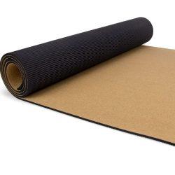 Personalized Kids Cork Yoga Mat