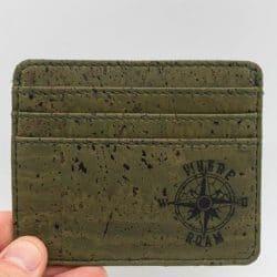 Slim Fit Wallet
