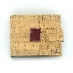 Vegan Cork Wallet