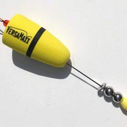Versamaxx Bolt Adjustable Wired Popping Cork