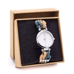 cork watch for women