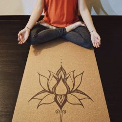 Best Cork Yoga Mat